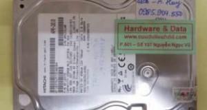 phục hồi dữ liệu HDS721025CLA382