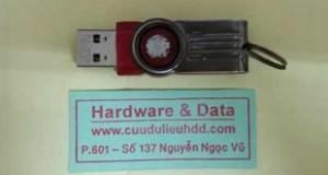 Khôi phục dữ liệu USB đòi format