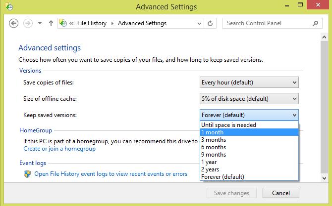 Tại sao bạn phải sao lưu dữ liệu thường xuyên?