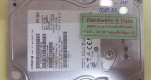 Lấy lại dữ liệu HDS721025CLA382