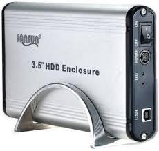 Định nghĩa đơn giản về HDD Box