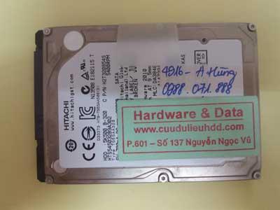 Phục hồi dữ liệu HTS545032B9