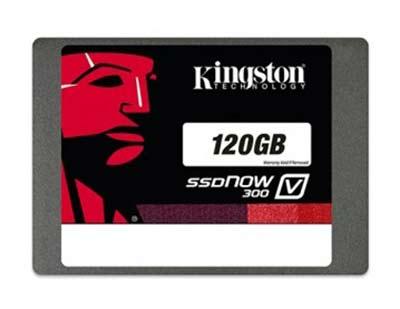 khôi phục dữ liệu SSD Kingston 120GB
