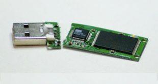 cứu dữ liệu USB 8GB