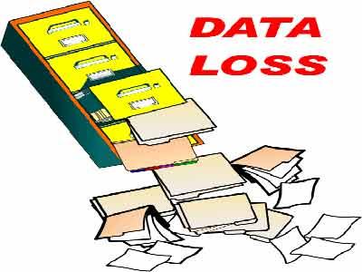dữ liệu ổ cứng gắn ngoài