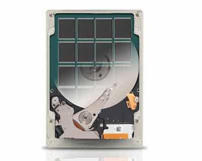 ổ cứng lai SSHD là gì?