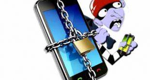 bảo mật dữ liệu trên thiết bị di động