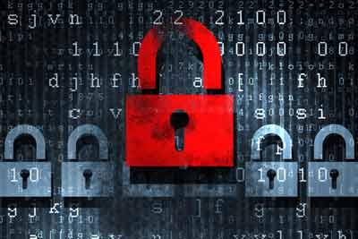mã hóa bảo vệ dữ liệu