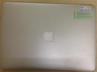 Khôi phục dữ liệu máy Mac