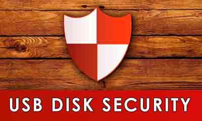 cách bảo vệ máy tính từ USB nhiễm virus