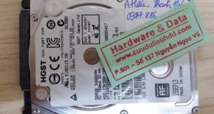 Cứu dữ liệu HTS545050A7