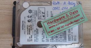 Khôi phục dữ liệu HTS5475750
