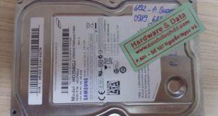 Phục hồi dữ liệu HD256GJ