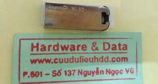 Recover data USB 8GB