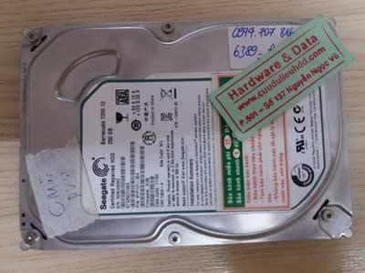 Cứu data-seagate-250GB