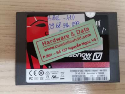 cứu dữ liệu SSD-kingston-120GB