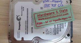 khôi phục data-seagate-500GB