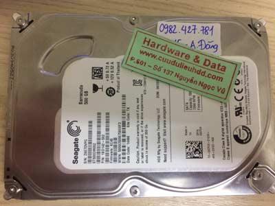 phục hồi data-seagate-500GB