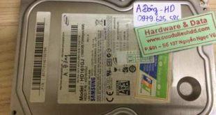 Cứu dữ liệu-Samsung-160GB
