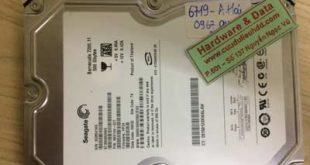 Khôi phục dữ liệu-seagate-500GB