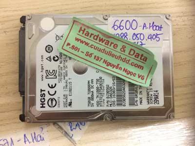 cứu dữ liệu-Hitachi
