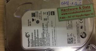 Cứu dữ liệu ổ cứng-seagate-500GB