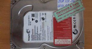6850 ổ cứng Seagate 500GB hỏng mạch