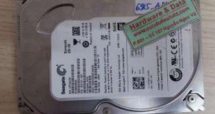 6915 ổ cứng Desktop Seagate 250GB bị chết cơ