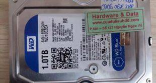 7046 ổ cứng Desktop 1TB bị bad sector