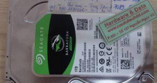7089 ổ cứng PC seagate 1TB bị virus