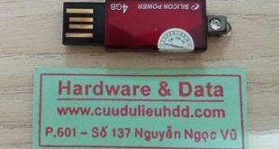 1-12 USB 4GB trong tình trạng đòi format