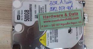 7134 ổ cứng di động Western 500GB bị rơi