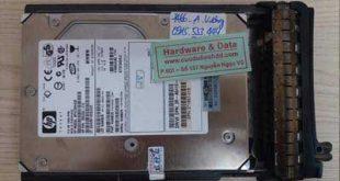7466 HP 72 bị xóa dữ liệu