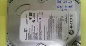 phuc hoi du lieu 29.1.06 Seagate 500Gb