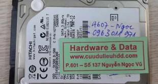 phục hồi dữ liệu HTS545050