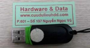 khoi phuc du lieu 5.2.06 usb 4Gb