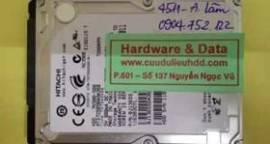 Phục hồi dữ liệu 5.3.06.HTS725050A9A3