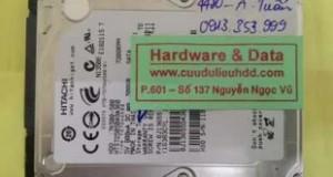 Phục hồi dữ liệu HTS725050A9A360